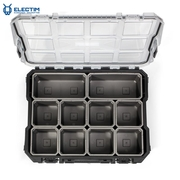 10 Compartments professional organizer KETER