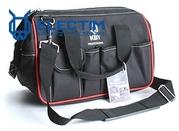 С-03 Компактная сумка монтажника,  серия «ПРОФИ»